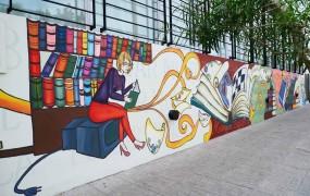 Biblioteca Popular Historiador Munzón
