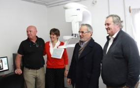 Más inversión en salud con fondos municipales