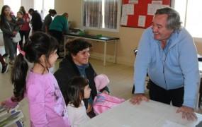 Continúan los operativos de Salud en los barrios de San Miguel