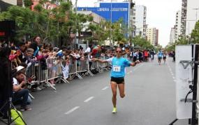 En la categoría de mujeres la ganadora fue Mariela Ortíz
