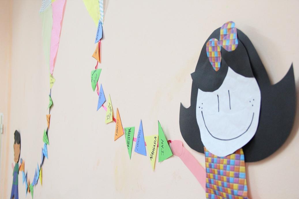 20 de Noviembre – Día Internacional de los Derechos del Niño