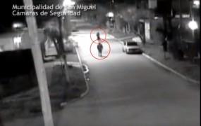 La Policía Municipal de San Miguel evitó una entradera
