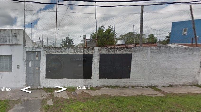callao 850