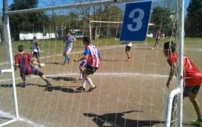 Escuelas de iniciación deportiva