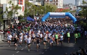 Maratón de San Miguel