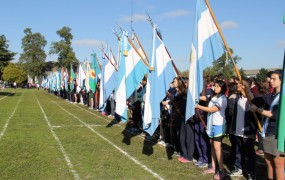 Olimpíadas deportivas estudiantiles
