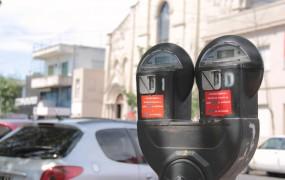 Rescisión del contrato con SAMTRA: Municipalización del servicio de estacionamiento medido