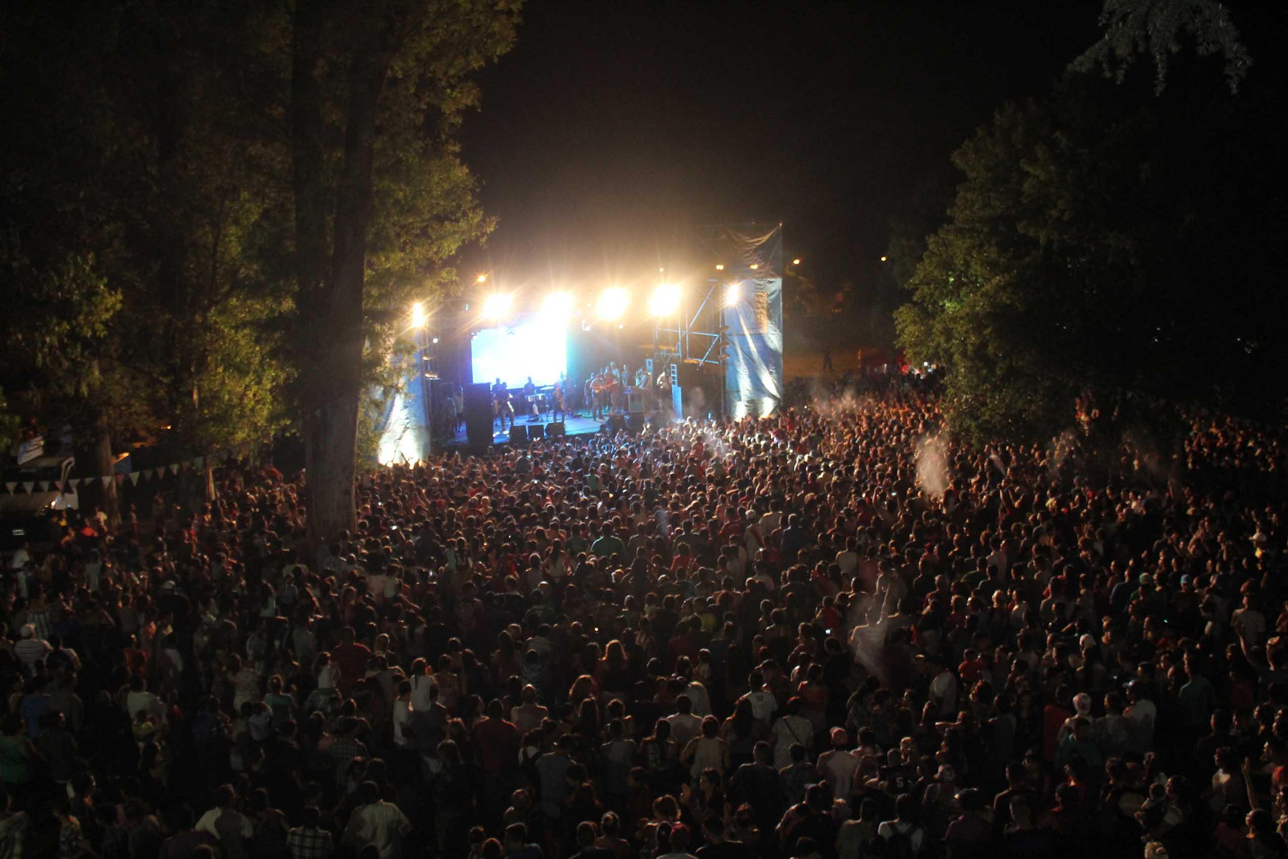 Más de 40 mil personas disfrutaron del gran Carnaval en San Miguel