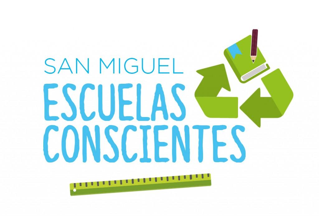 LOGO ESCUELAS CONSCIENTES