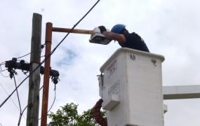 Reparaciones de luminarias (7)