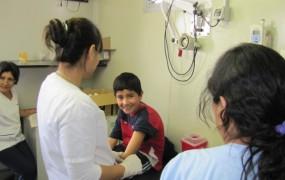 El Municipio llevó adelante exitosa campaña de vacunación preventiva