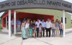 El BID destaca las políticas de San Miguel en materia de primera infancia