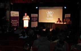 Se presentó la tercera edición de la incubadora Municipal de empresas