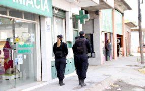La secretaría de seguridad sigue adelante con el programa comercios seguros