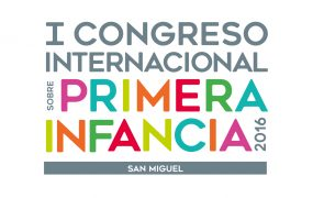 Primer Congreso Internacional sobre Primera Infancia