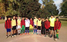 futbol infantil 2
