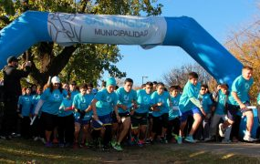 Tercera edición de la maratón solidaria por la donación de órganos