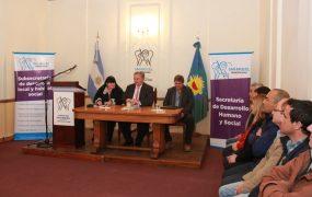 El Municipio entregó créditos para la refacción de vivienda, microcréditos, subsidios a emprendedores y diplomas de capacitación laboral