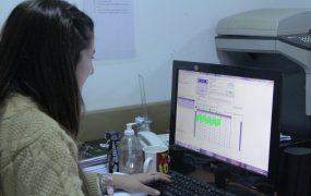 El Municipio de San Miguel digitaliza las historias clínicas en los centros de Salud en coordinación con el Hospital Larcade