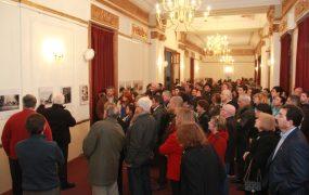Muestra de arte por el bicentenario