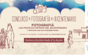 Concurso de fotografía del Bicentenario