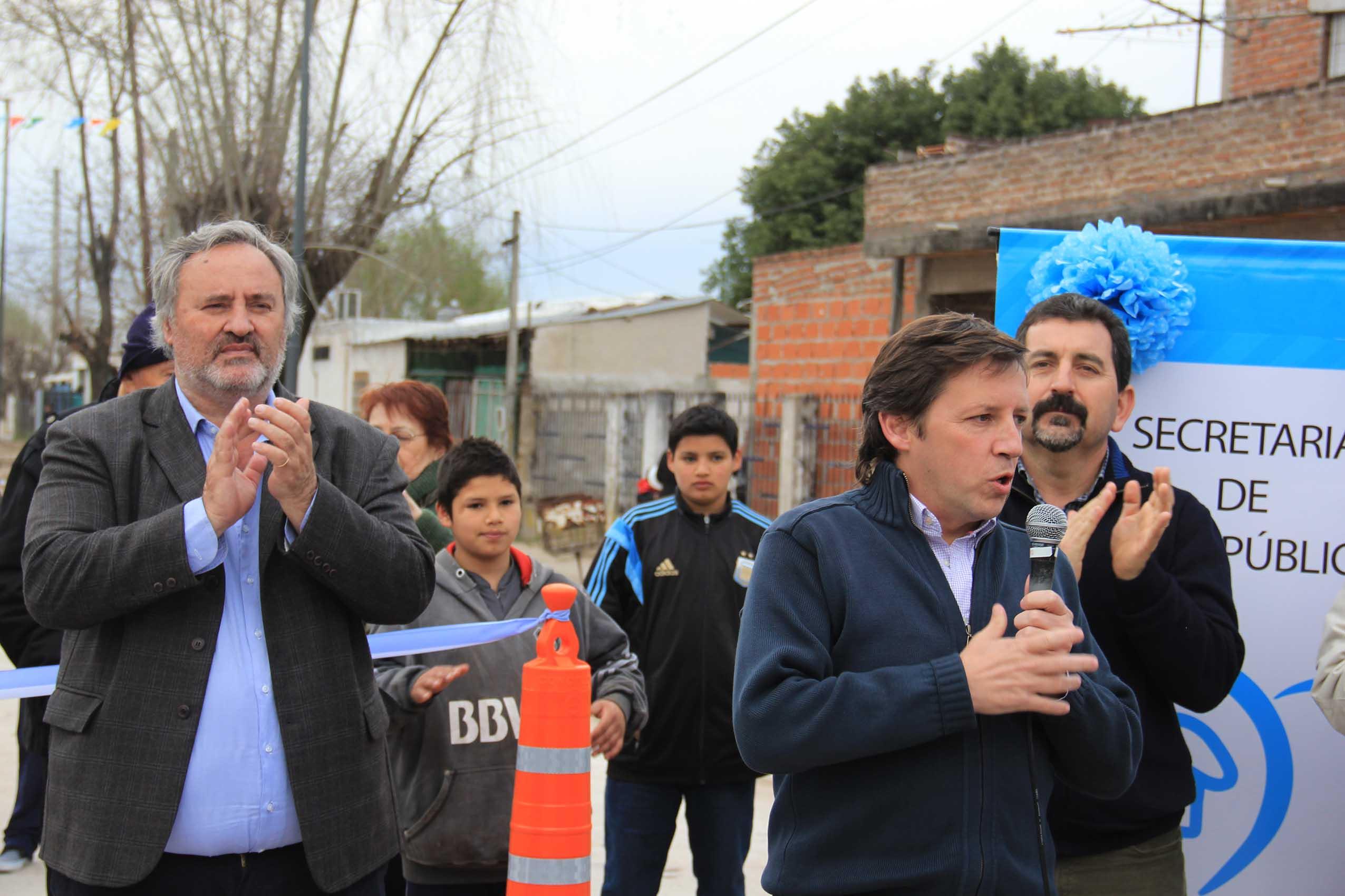 Jaime Méndez y Joaquín de la Torre avanzan con el desarrollo de Ciudad Santa María