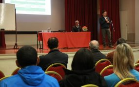 Se realizó en San Miguel el II Congreso de Educación Física, Deporte y Salud