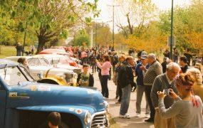 El espíritu fierrero de San Miguel copó otra jornada de las Fiestas Patronales