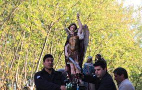 San Miguel palpita las Fiestas Patronales, que comienzan con la gran Maratón