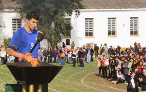 Más de 4 mil chicos cerraron las Olimpíadas Deportivas y Culturales de San Miguel