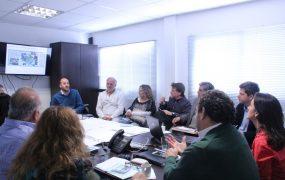 Se creó el Consejo Consultivo de San Miguel para el saneamiento del río Reconquista