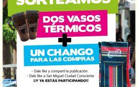 """BASES Y CONDICIONES DE """"SORTEOS CONSCIENTES"""""""