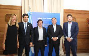 San Miguel recibirá 150 millones para una obra integral que transformará Barrio Obligado