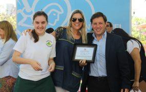 San Miguel conmemoró el Día Internacional de las Personas con Discapacidad