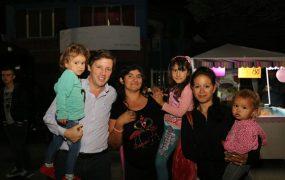 Festival comercial en Mariló