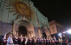 San Miguel festejó el 9 de julio