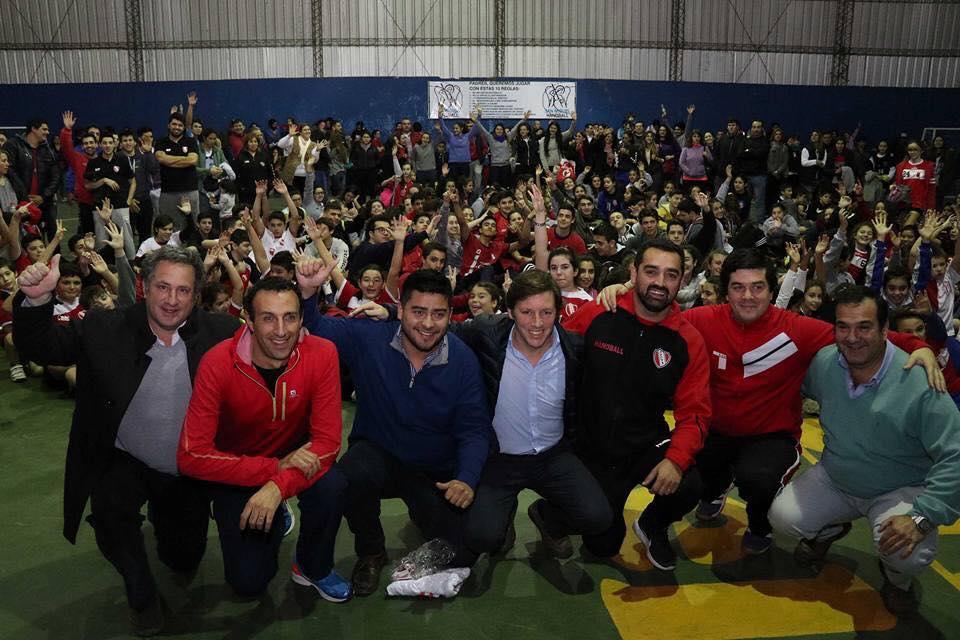 """Copa """"Soy Joven"""" en San Miguel"""