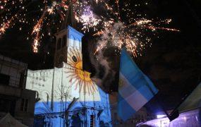 San Miguel celebra el 9 de julio