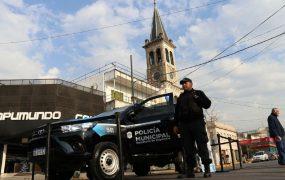 Nuevos patrulleros inteligentes de la Policía Municipal