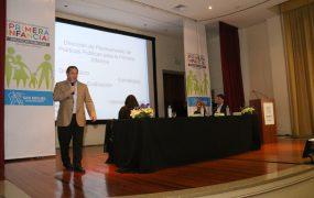 II Congreso Internacional de Primera Infancia