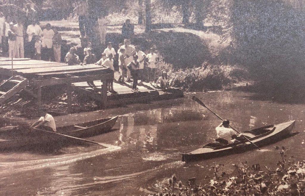 La reconquista del Río