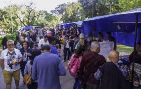 Feria de Saberes y Sabores