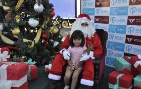 Fiestas: promociones y sorteos en el centro comercial de San Miguel