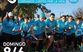 Vuelve la maratón San Miguel Comunidad Donante