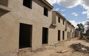 San Miguel otorgará 48 viviendas en Santa María