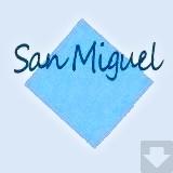 Localidad de San Miguel