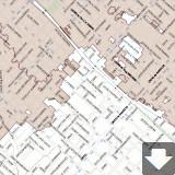 Mapa de Servicio de Cloaca